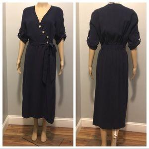 Zara summer dress